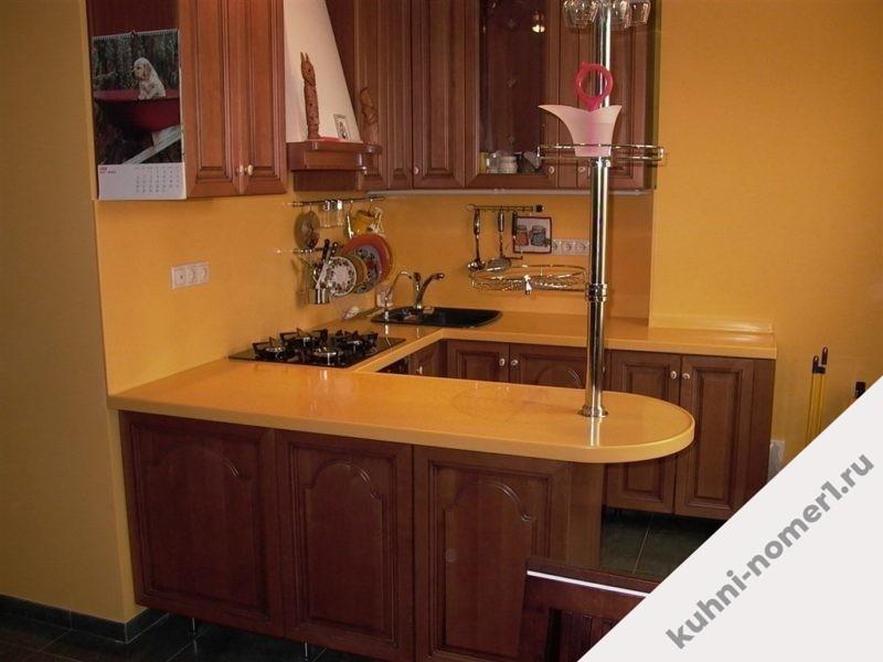 Кухня 238 фото