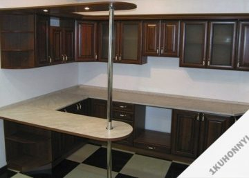 Кухня 239 фото