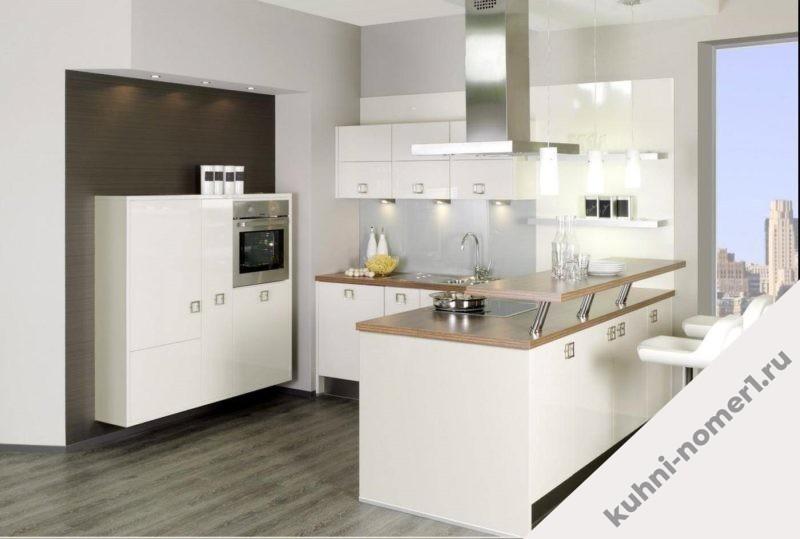 Кухня 243 фото