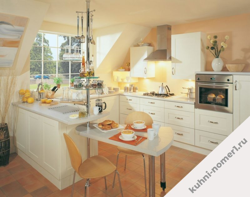 Кухня 244 фото