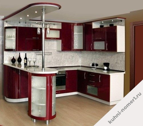 Кухня 245 фото