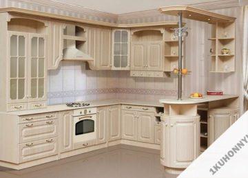 Кухня 246 фото