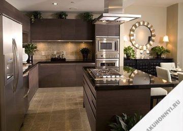 Кухня 248 фото