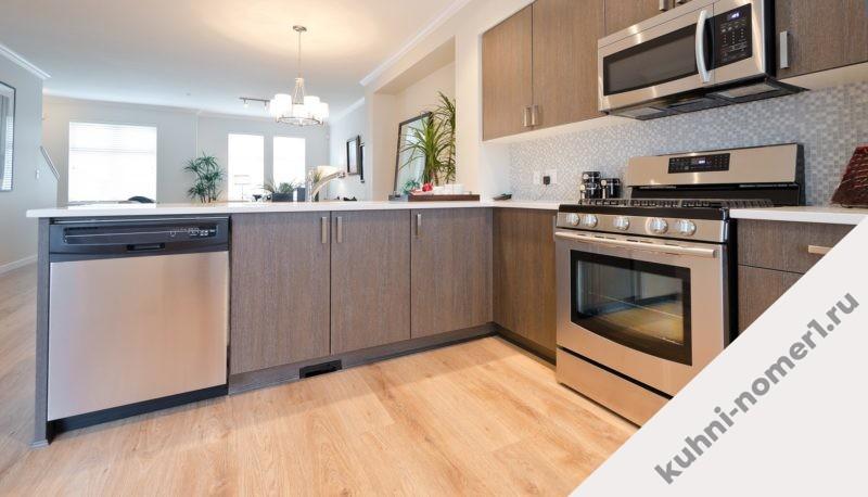 Кухня 250 фото