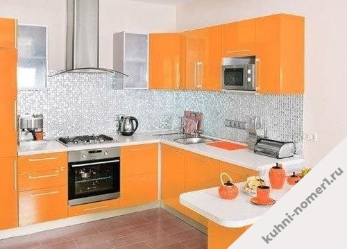 Кухня 254 фото