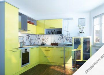 Кухня 255 фото