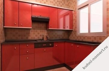 Кухня 259 фото