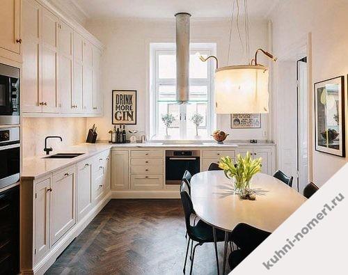 Кухня 25 фото