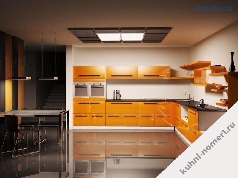 Кухня 260 фото