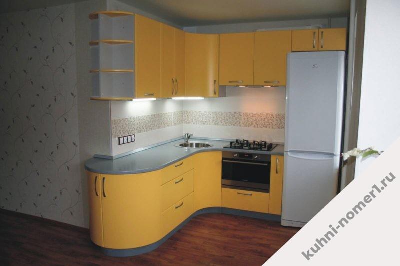 Кухня 269 фото