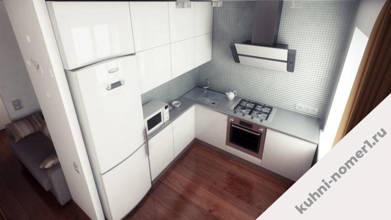 Кухня 271 фото