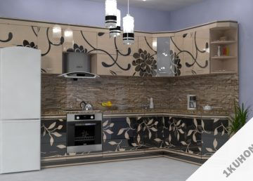 Кухня 274 фото