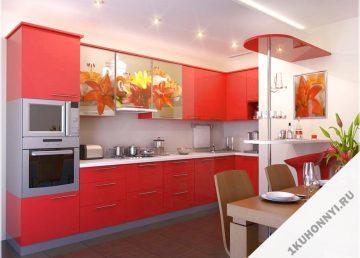 Кухня 275 фото