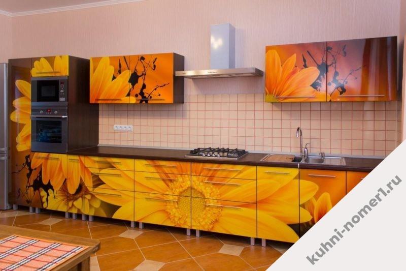 Кухня 276 фото
