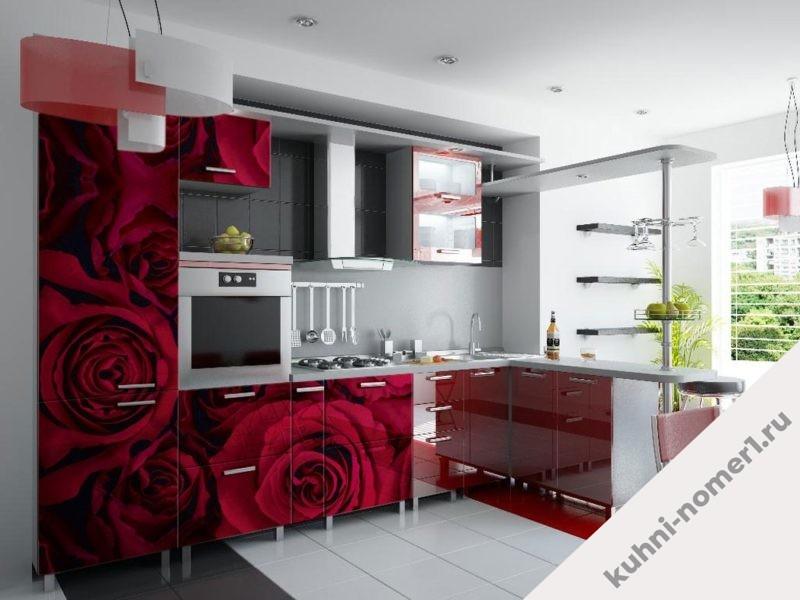 Кухня 277 фото