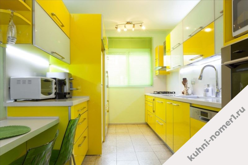 Кухня 27 фото