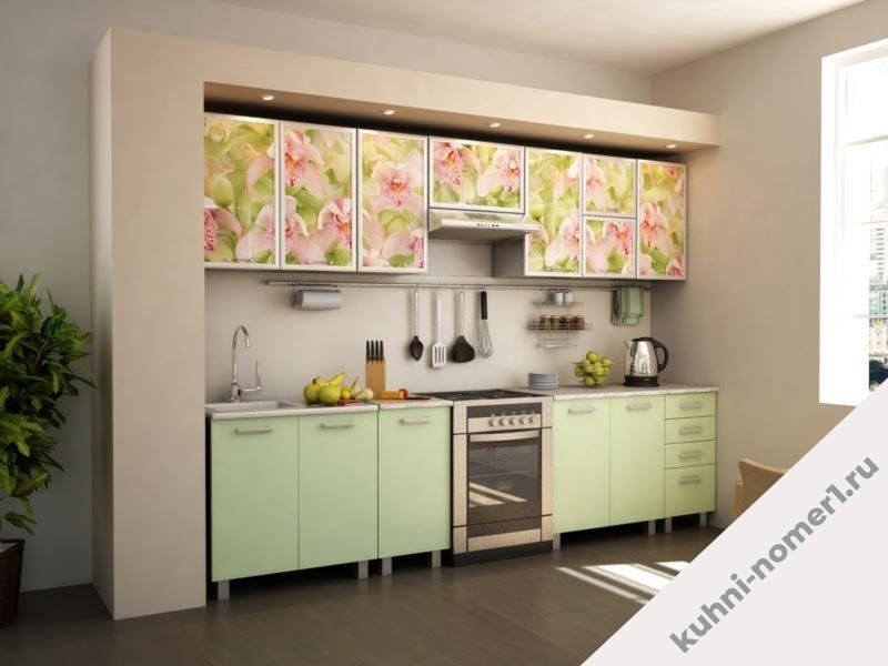 Кухня 280 фото