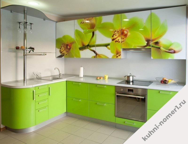 Кухня 281 фото