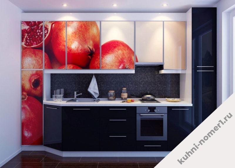 Кухня 282 фото