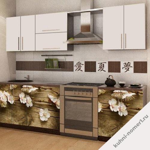 Кухня 283 фото