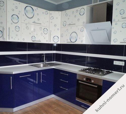 Кухня 285 фото