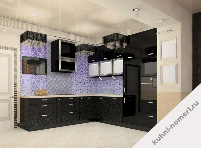 Кухня 28 фото