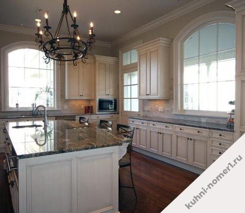 Кухня 290 фото