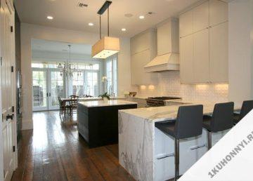 Кухня 292 фото