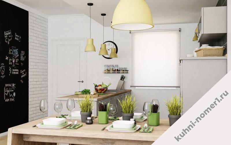 Кухня 293 фото