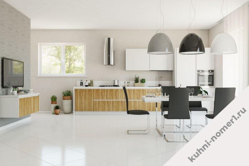 Кухня 295 фото