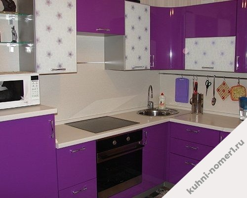 Кухня 296 фото