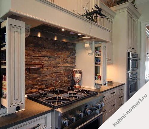 Кухня 298 фото