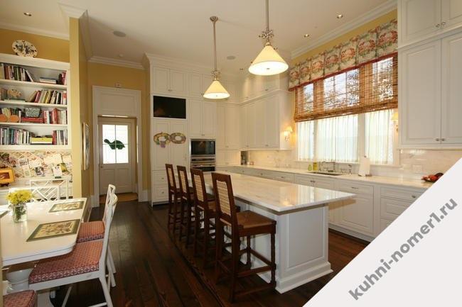 Кухня 299 фото