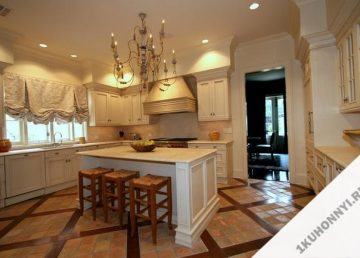 Кухня 300 фото