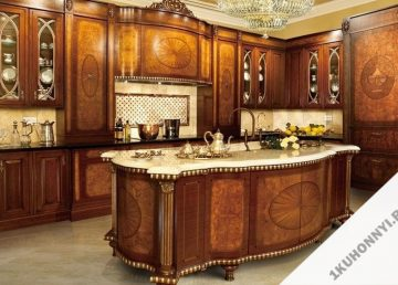 Кухня 301 фото