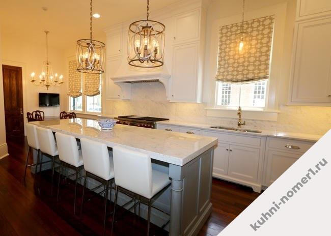 Кухня 302 фото
