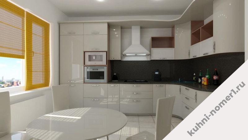 Кухня 303 фото