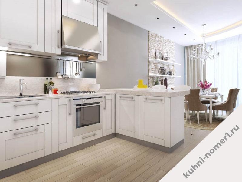Кухня 304 фото