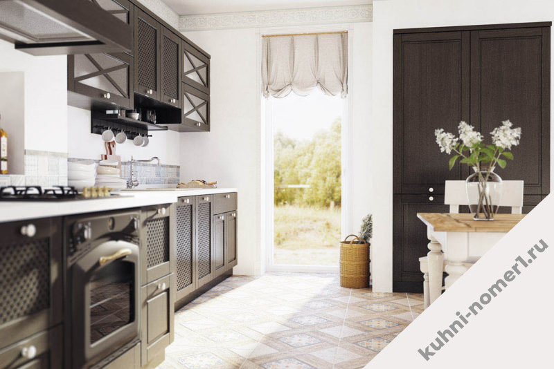 Кухня 306 фото