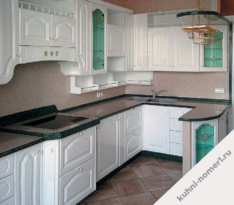 Кухня 308 фото