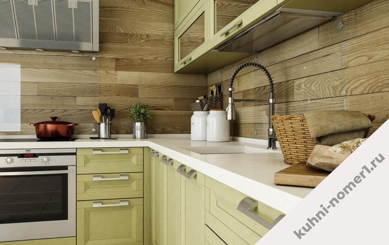 Кухня 309 фото