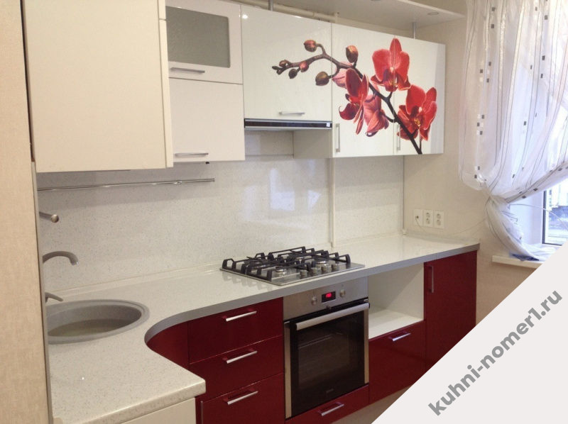 Кухня 311 фото