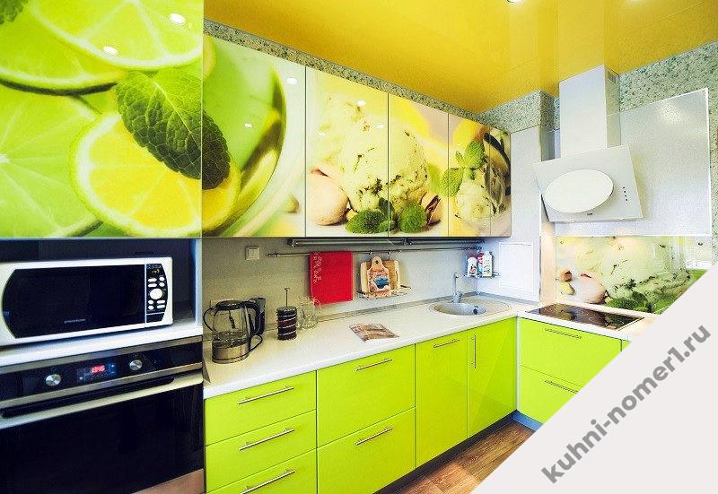 Кухня 313 фото