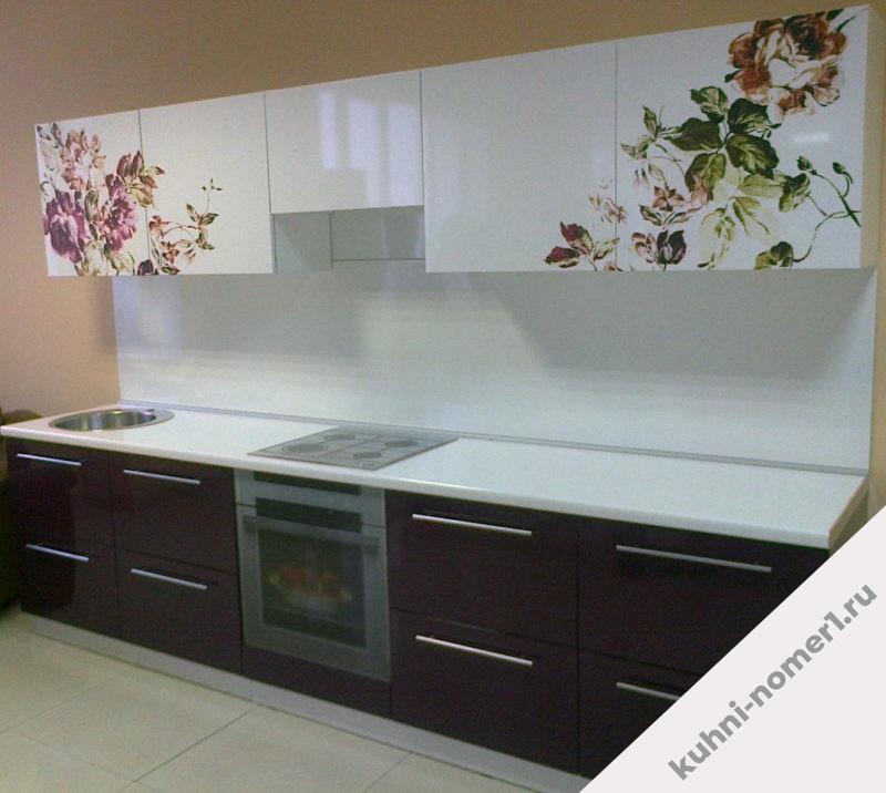 Кухня 314 фото