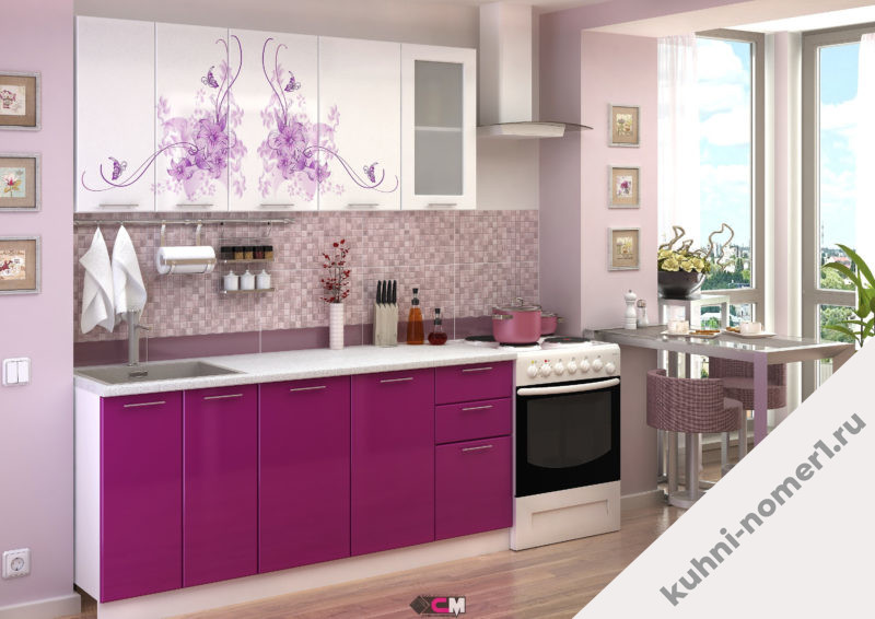 Кухня 315 фото