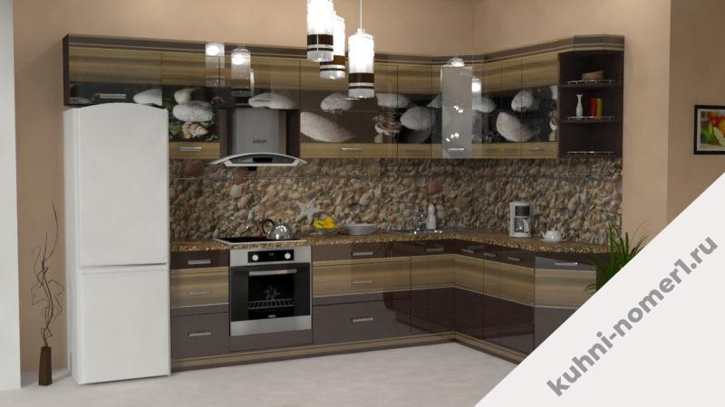 Кухня 316 фото