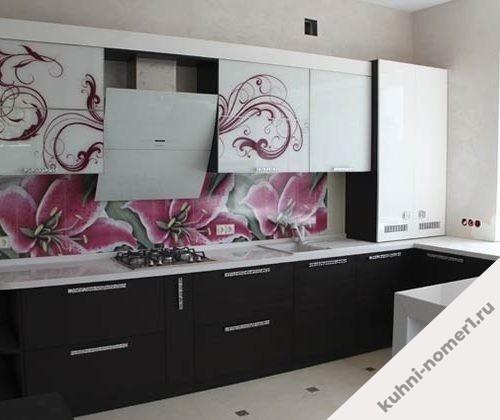 Кухня 317 фото
