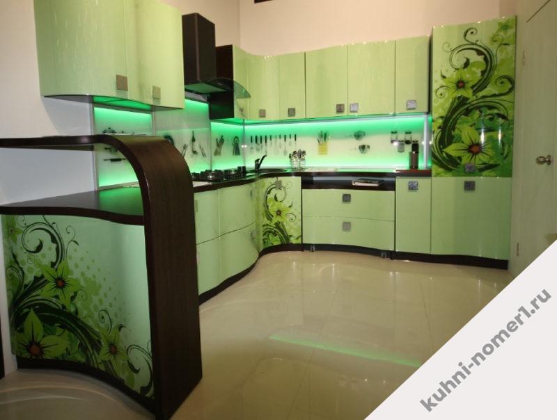 Кухня 319 фото
