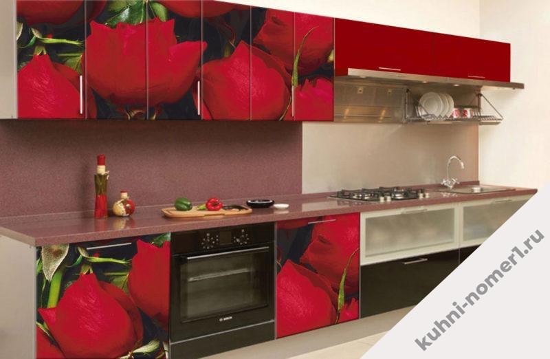 Кухня 320 фото