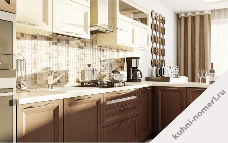 Кухня 321 фото